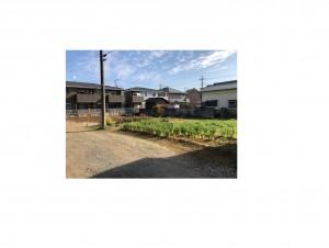 【上尾市西宮下2丁目】建築条件付き売地 全3区画 1980万円より