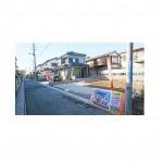 【鴻巣市堤町】南道路 整形地 43坪付 新築一戸建て 販売開始!2,660万円(税込)