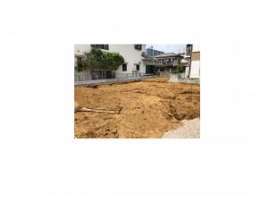 【鴻巣駅徒歩6分】土地61坪付新築一戸建て 限定1棟 3,390万円(税込)