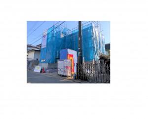 【蓮田市椿山】新築分譲 限定1棟 土地54坪付 2,890万円(税込)