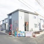 【春日部市新宿新田 新築分譲全8棟】全棟値下げしました!