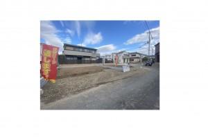 【さいたま市西区佐知川】南道路 新築分譲全2棟(最終1棟) 2,690万円(税込)
